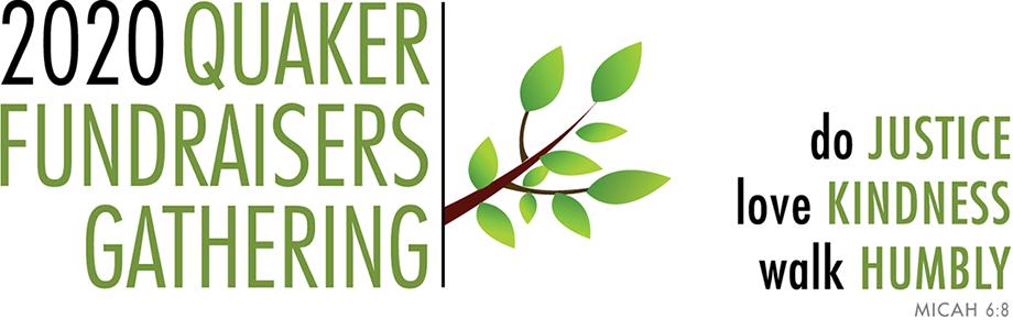 2020 Fundraisers logo